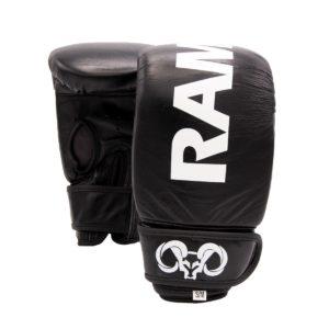 RAM Elite Bokszakhandschoenen Leer(3)