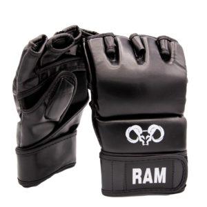 RAM Impact MMA Handschoenen(4)